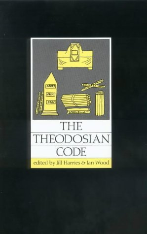 Image for The Theodosian Code