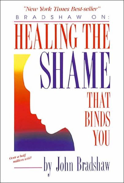 Image for Healing the Shame That Binds You