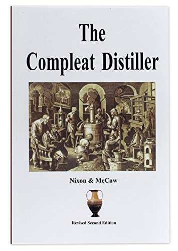 Image for The Compleat Distiller (Revised 2nd Edition) by Michael Nixon (2010-11-07)