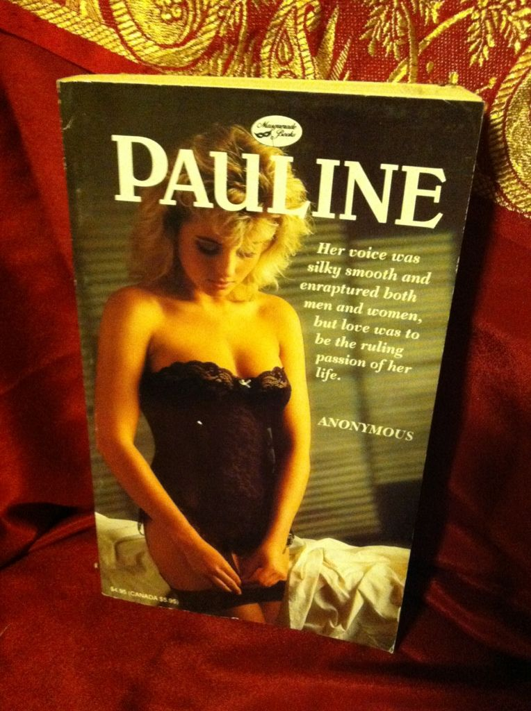 Image for Pauline by Anonymous