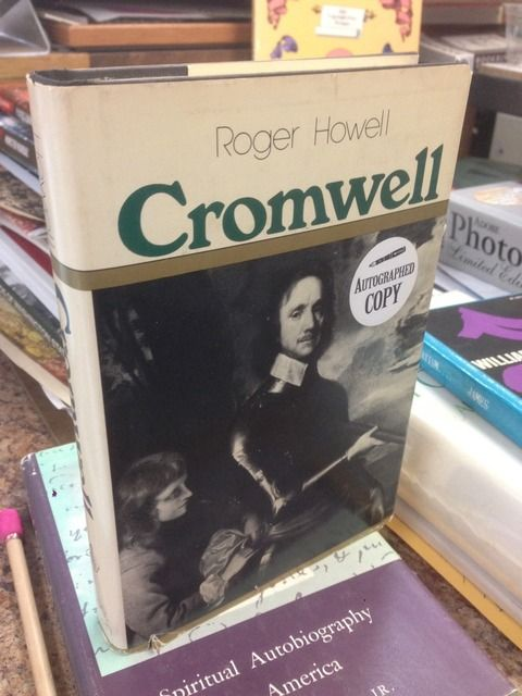 Image for Cromwell (The Library of world biography)