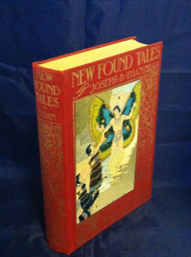 Image for New Found Tales from Many Lands