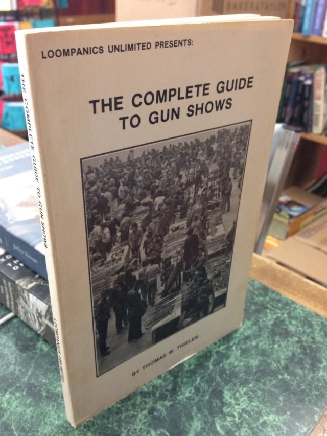 Image for Complete Guide to Gun Shows