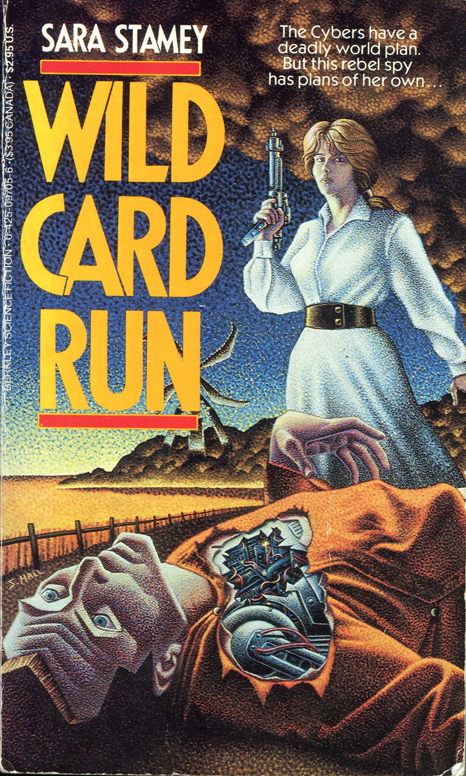 Image for Wild Card Run