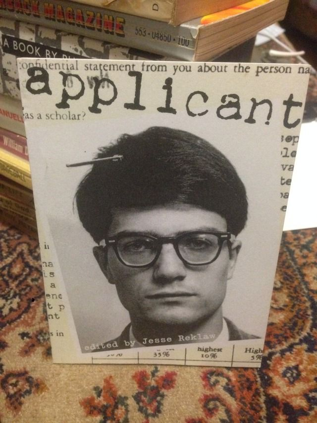 Image for Applicant (Real World) (No. 20)