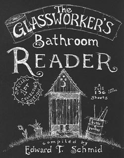 Image for The Glassworker's Bathroom Reader