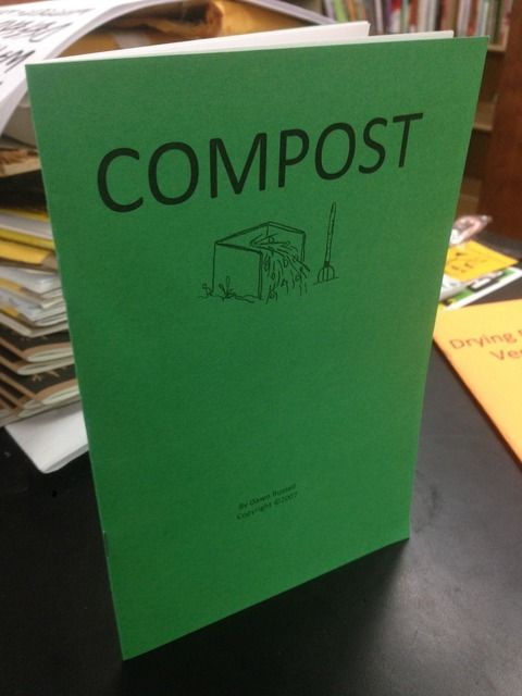 Image for Compost