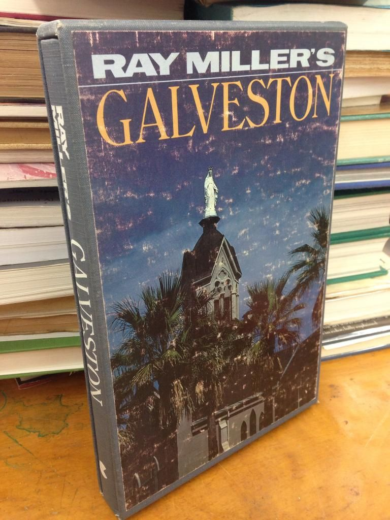 Image for Ray Miller's Galveston