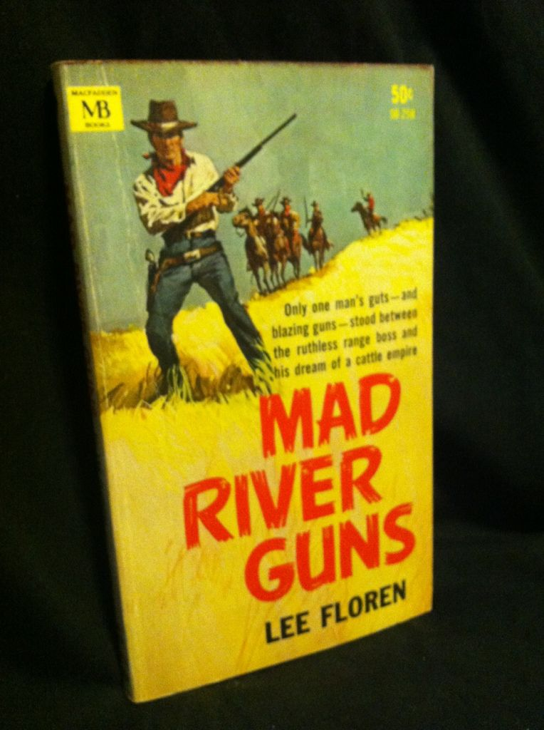 Image for mad River Guns