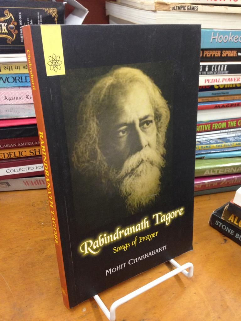 Image for Rabindranath Tagore: Songs of Prayer