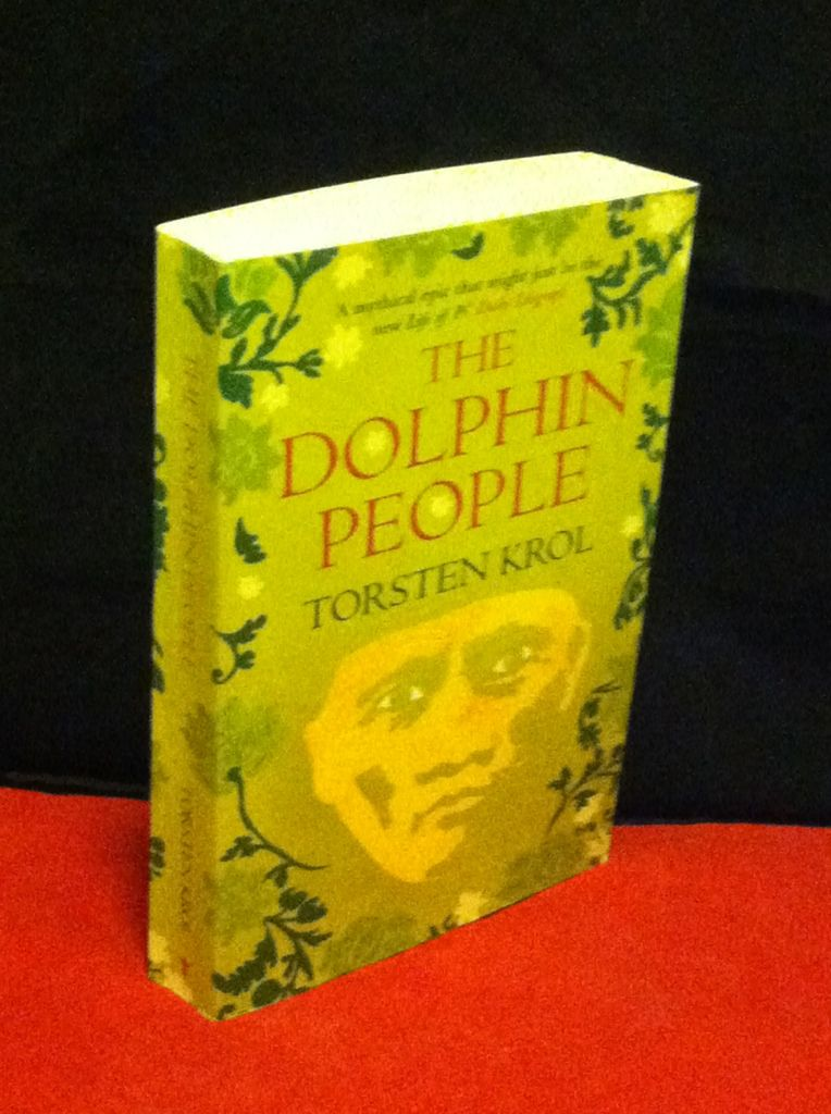 Image for The Dolphin People