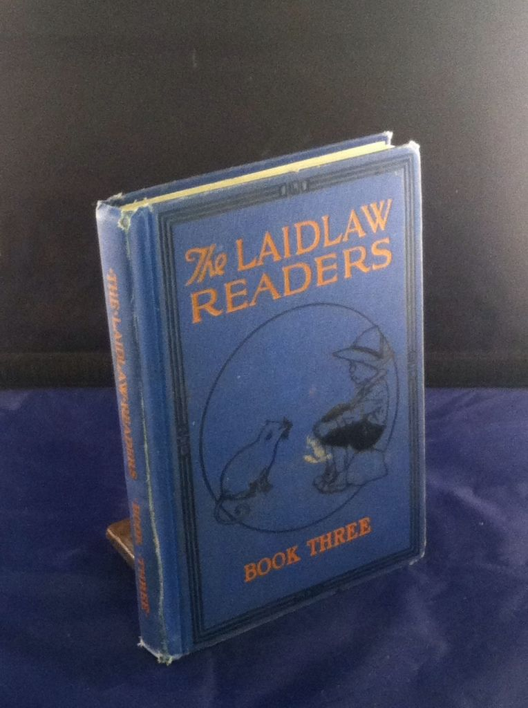 Image for The Laidlaw Readers Book Three