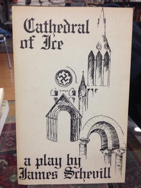Image for CATHEDRAL OF ICE: A PLAY