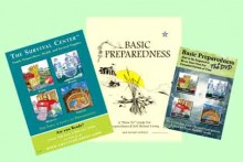 "Image for Basic Preparedness: A ""How-To"" Guide for Preparedness & Self-Reliant Living"