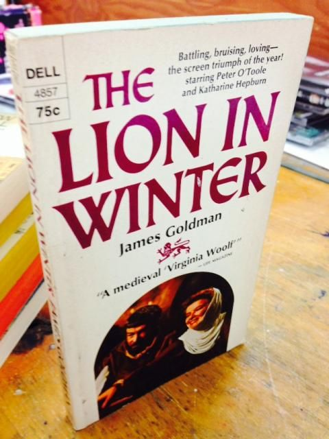 Image for The Lion in Winter