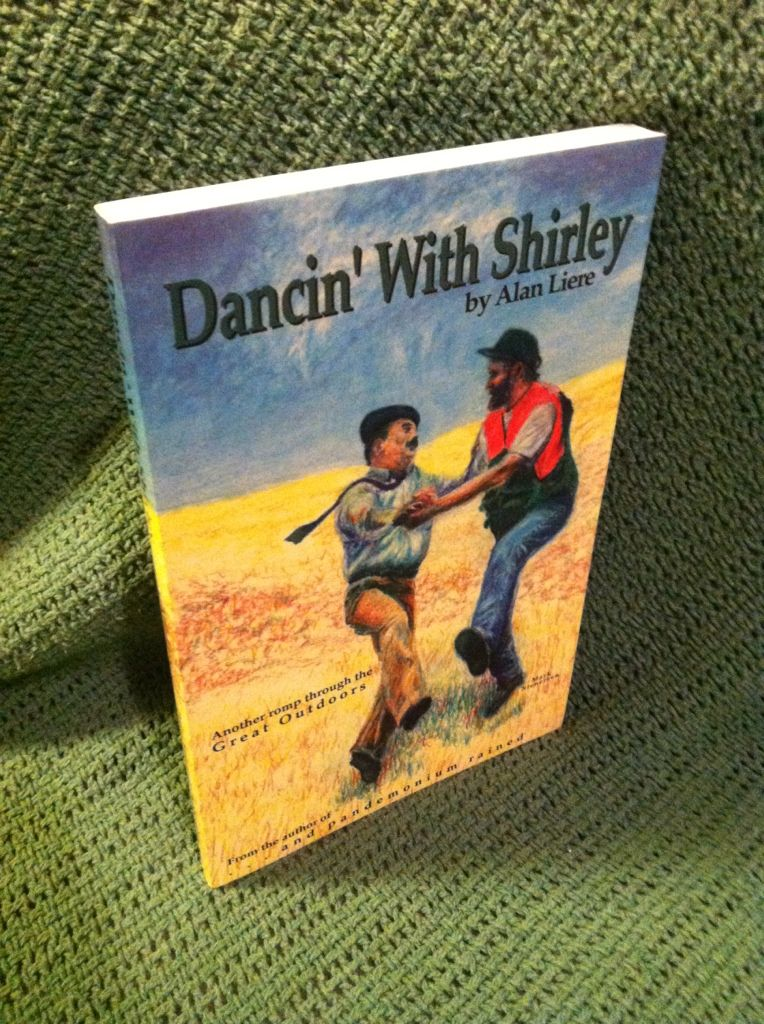 Image for Dancin' With Shirley