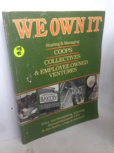 Image for We Own It