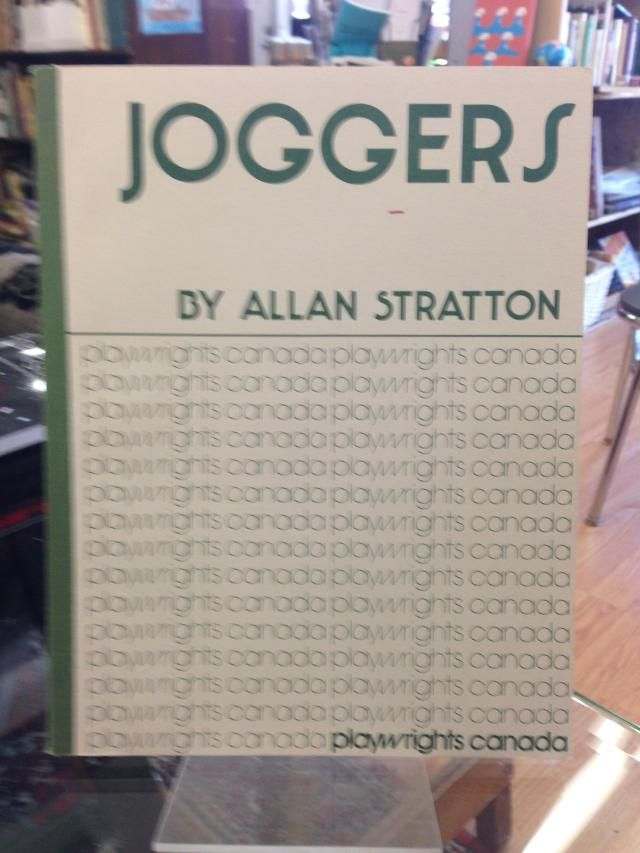 Image for Joggers: A Play