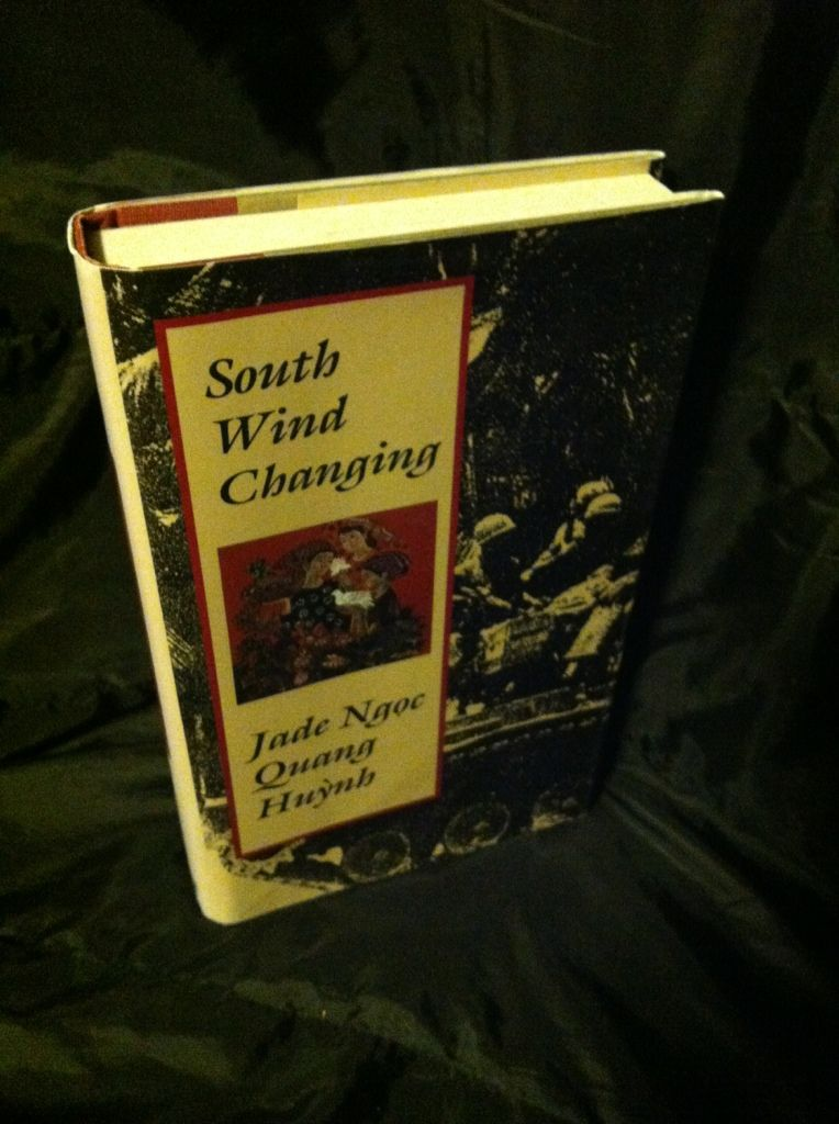 Image for South Wind Changing