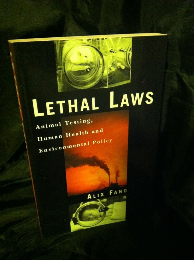Image for Lethal Laws