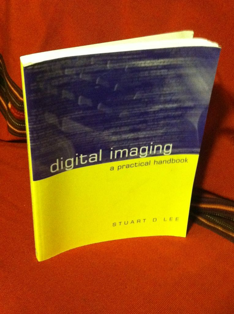 Image for Digital Imaging: A Practical Handbook
