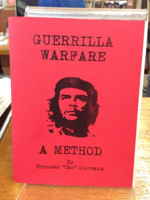 Image for Guerrilla Warfare: A Method by Che Guevara