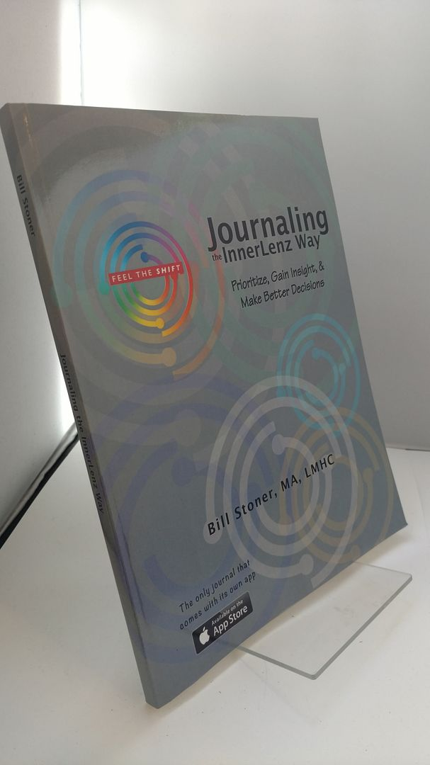 Image for Journaling the InnerLenz Way