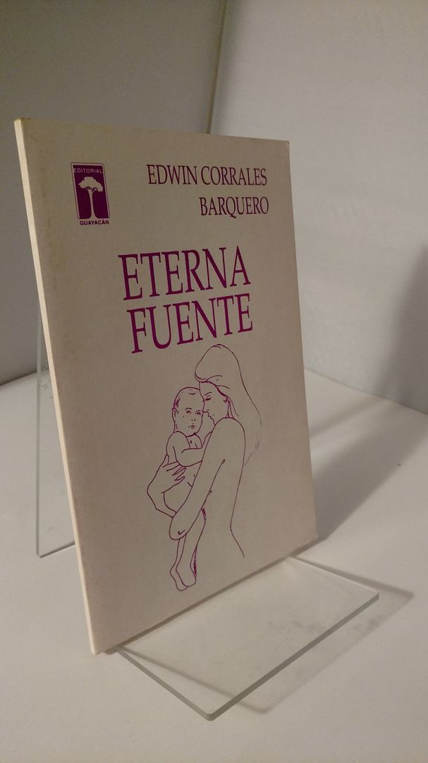 Image for Eterna Fuente