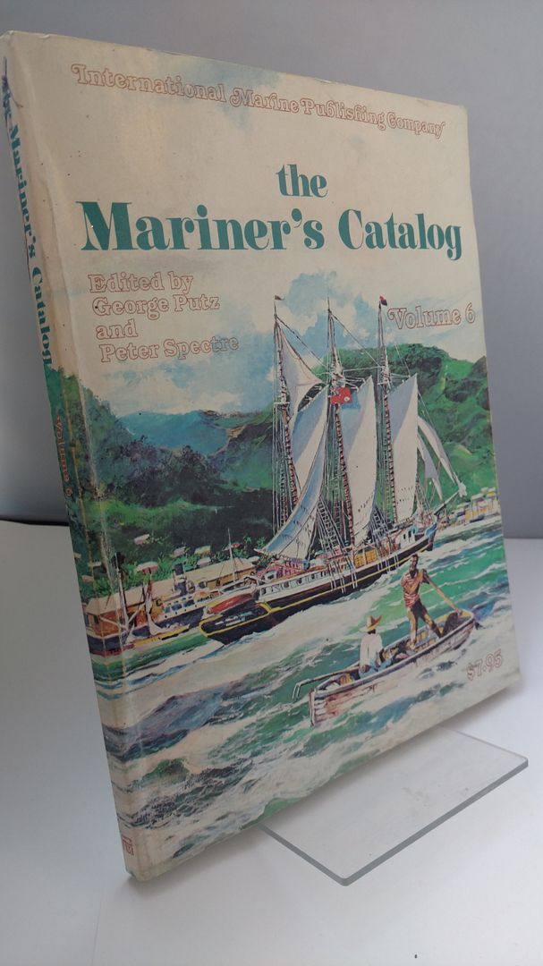 Image for The Mariner's Catalog: Vol. 6