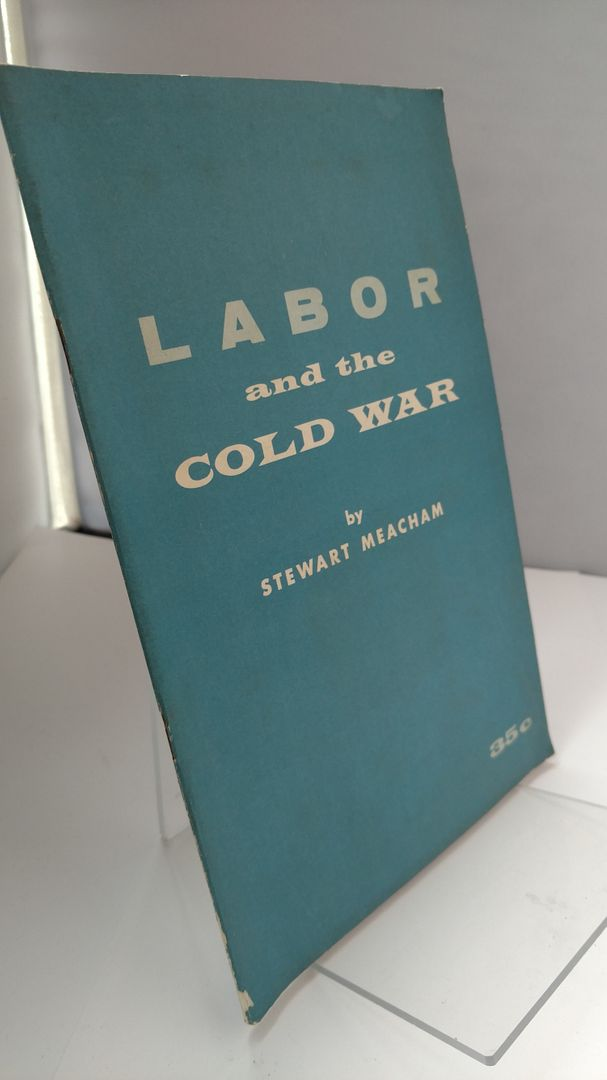Image for Labor and the Cold War