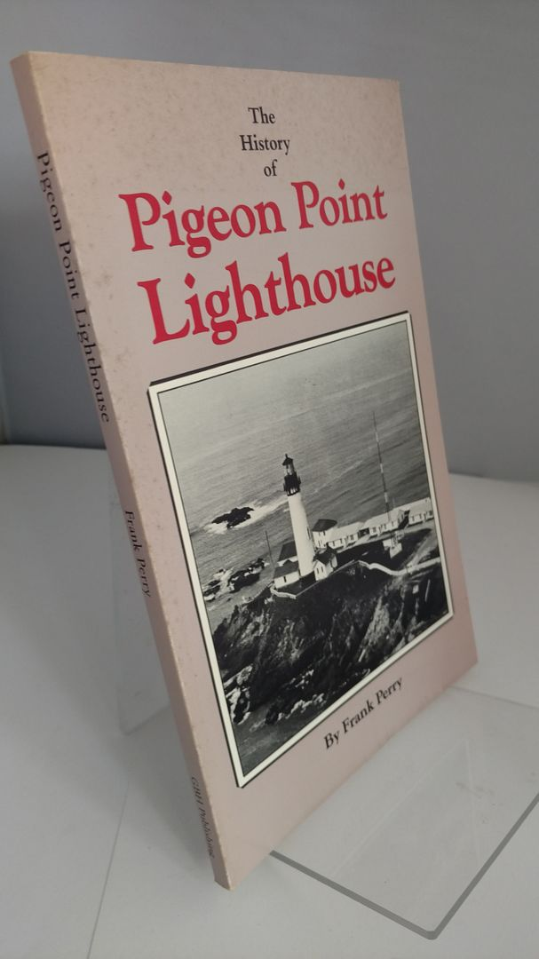 Image for The history of Pigeon Point Lighthouse