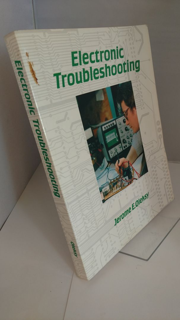 Image for Electronic Troubleshooting