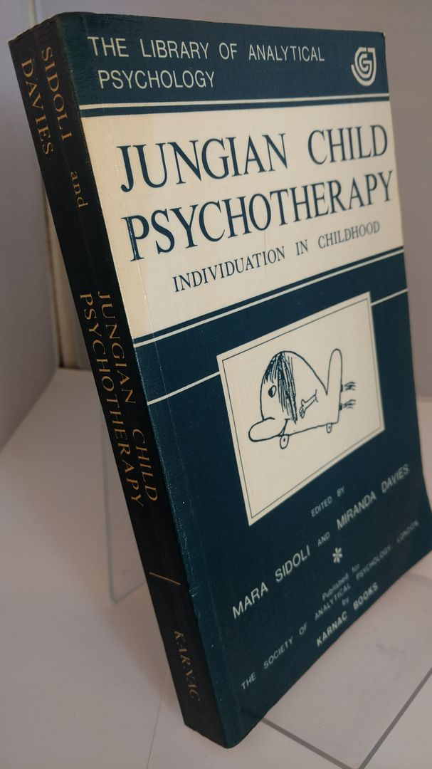 Image for Jungian Child Psychotherapy: Individuation in Childhood (Library of Analytical Psychology)