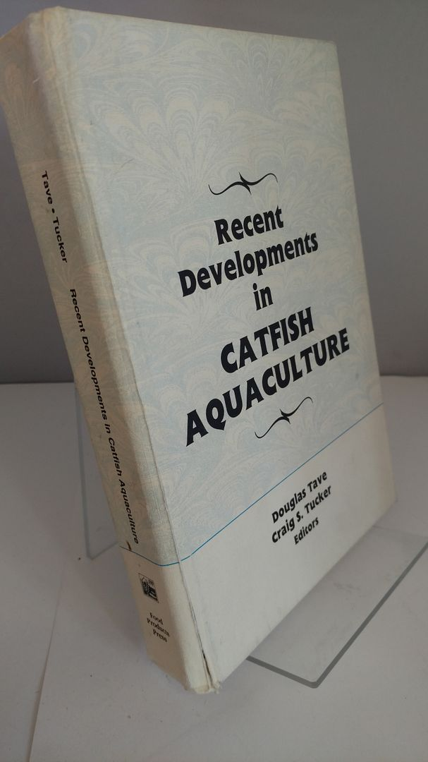 Image for Recent Developments in Catfish Aquaculture