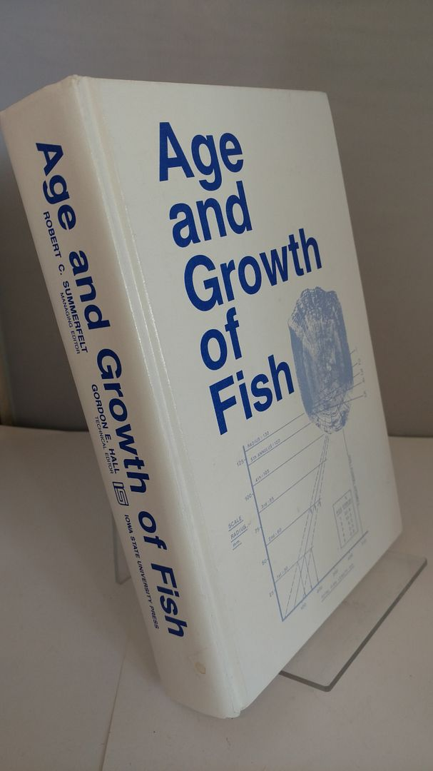 Image for Age and Growth of Fish