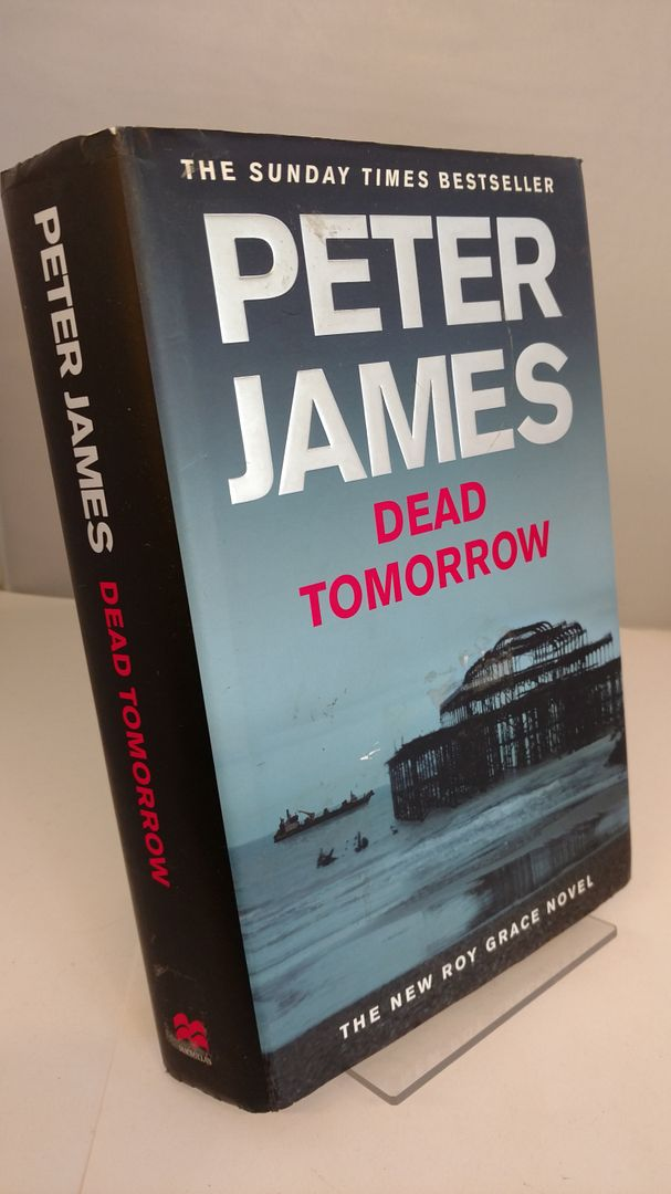 Image for Dead Tomorrow