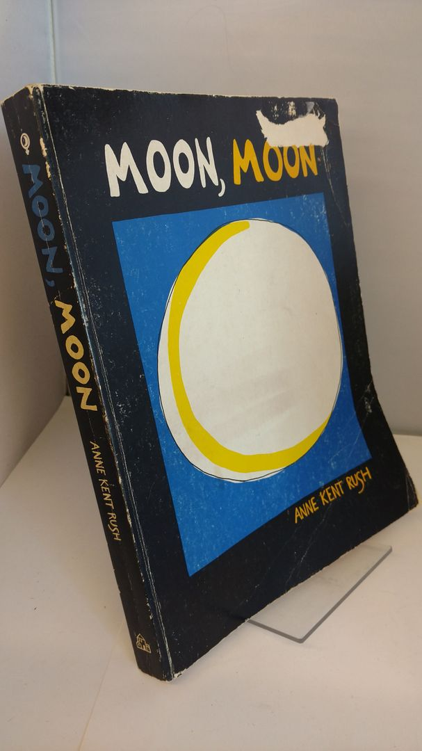 Image for Moon, Moon