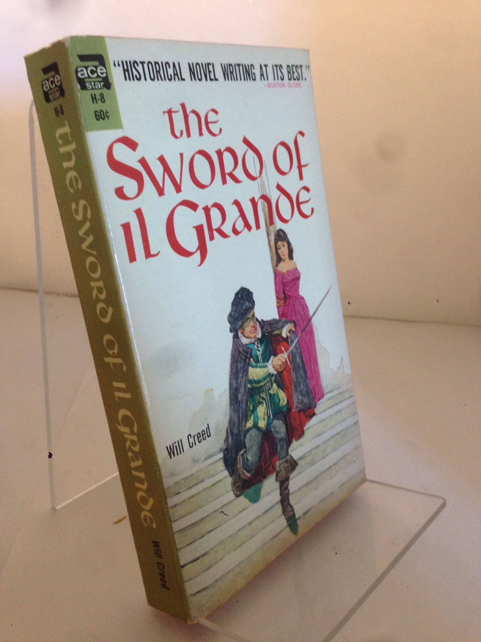 Image for The Sword of Il Grande