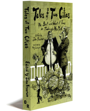 Image for Tales of Two Cities