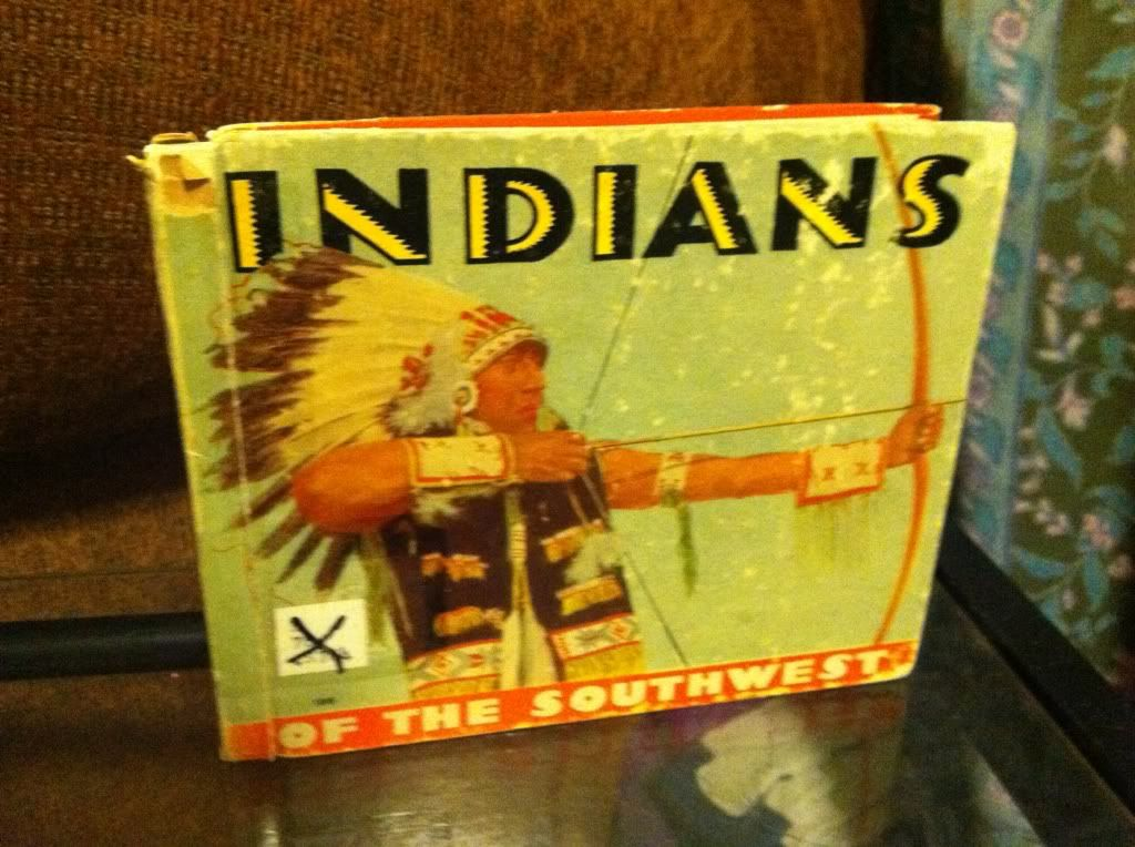 Image for Indians of the Southwest Plains