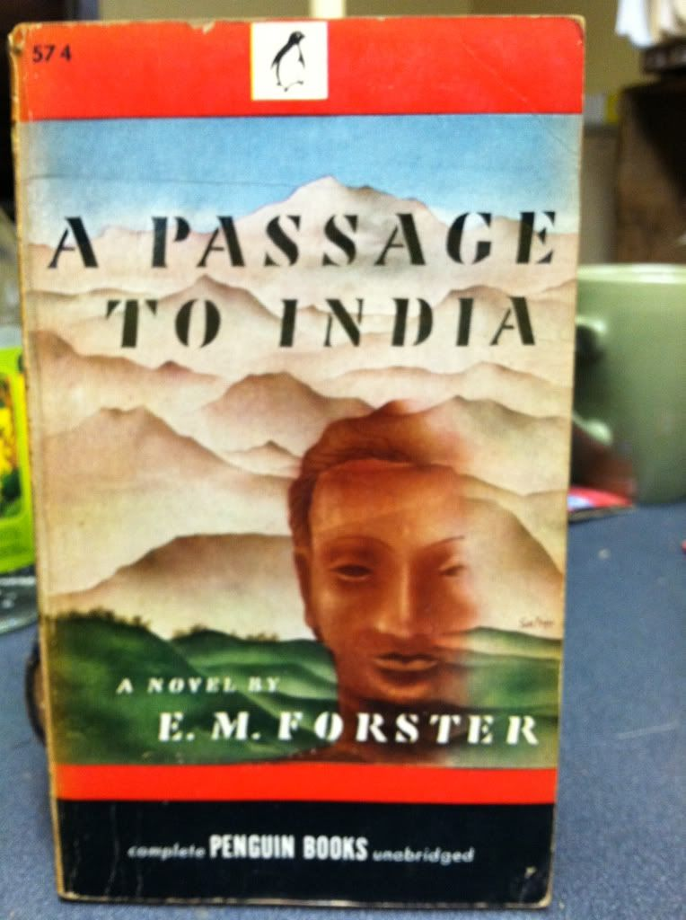 Image for A Passage To India by Forster, E.M.