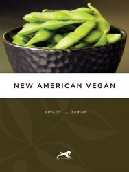 Image for New American Vegan (Tofu Hound Press)