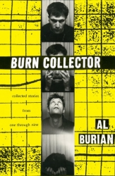 Image for Burn Collector: Collected Stories from One through Nine