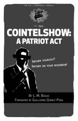 Image for Cointelshow: A Patriot Act (PM Pamphlet)
