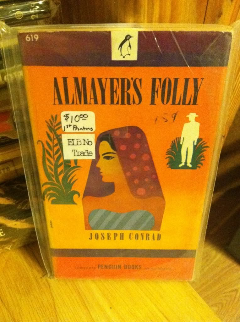 Image for Almayer's folly: A story of an eastern river (Penguin books)
