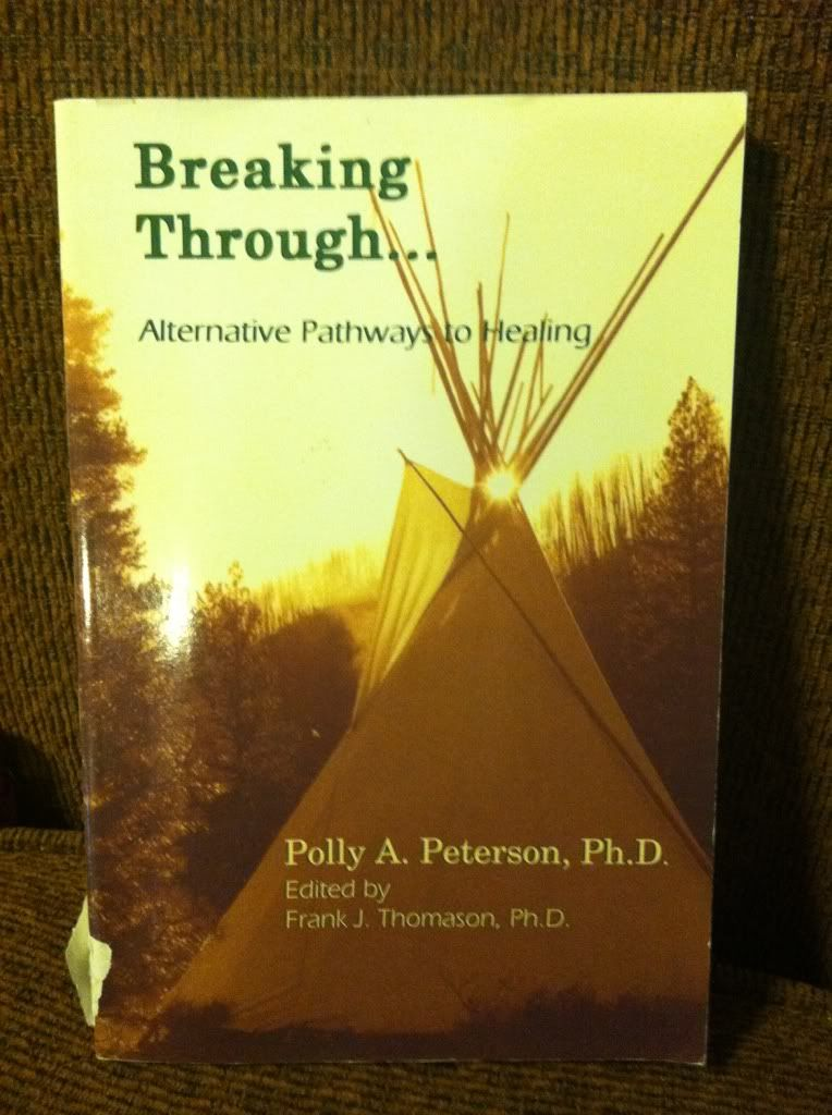 Image for Breaking through: Alternative pathways to healing