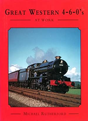 Image for Great Western 4-6-0's at Work