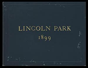 Image for Report of the Commissioners and a History of Lincoln Park