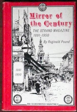 Image for Mirror of the Century: The Strand Magazine 1891-1950