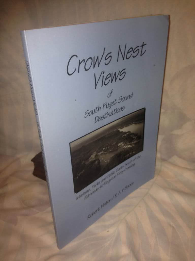 Image for Crow's Nest Views of South Puget Sound Destinations